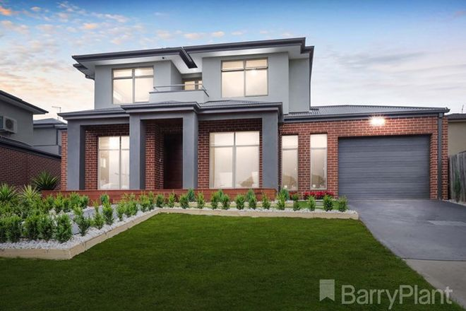Picture of 1/3 Gwilt Street, WESTMEADOWS VIC 3049