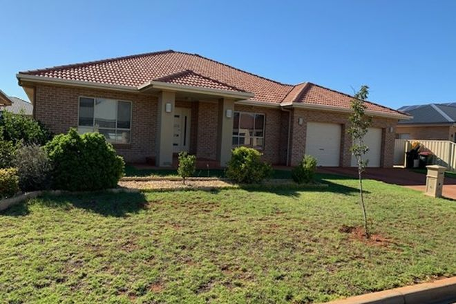 Picture of 34 Verri Street, GRIFFITH NSW 2680