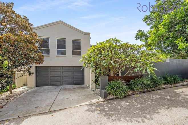 Picture of 35a Helen Street, MEREWETHER NSW 2291