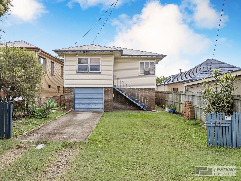 21 Jull Street, Geebung QLD 4034, Image 0
