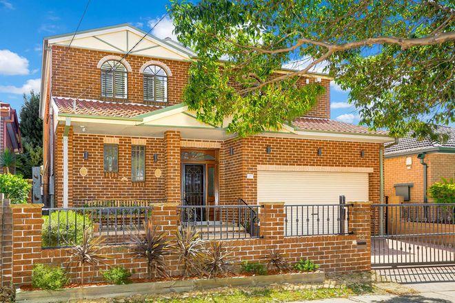 23 Shackel Avenue, CONCORD NSW 2137