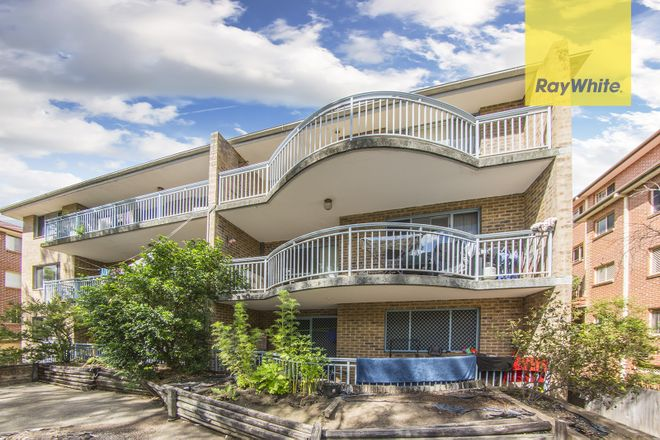 Picture of 5/21-23 Early Street, PARRAMATTA NSW 2150
