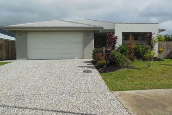 Picture of 6 Kingsborough Pass, TRINITY PARK QLD 4879