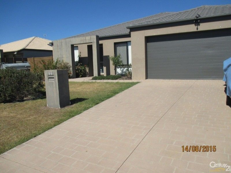 44 Lady Penhryn Drive, Eli Waters QLD 4655, Image 0