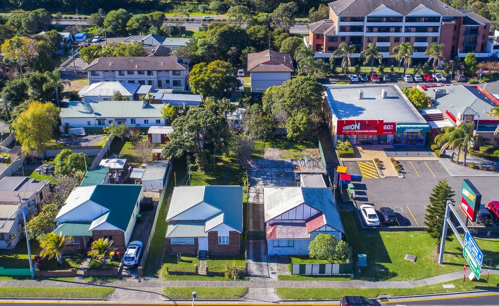 206 Princes Highway, Fairy Meadow NSW 2519, Image 2