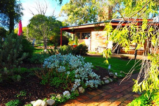 Picture of 197 Wattle Gully Road, GREAT WESTERN VIC 3374