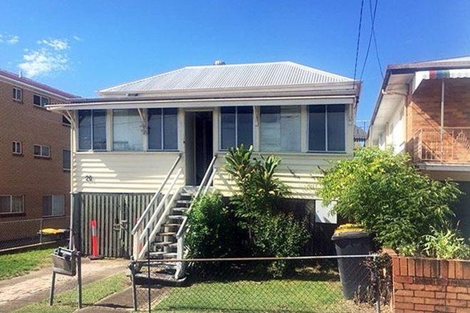 Picture of 20 Vine Street, GREENSLOPES QLD 4120