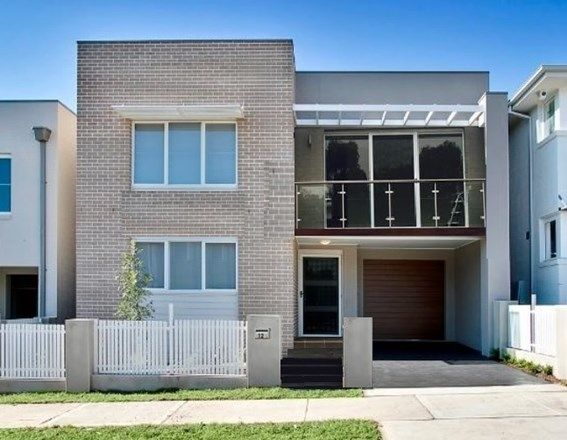 12 Bascule St, Rouse Hill NSW 2155, Image 0