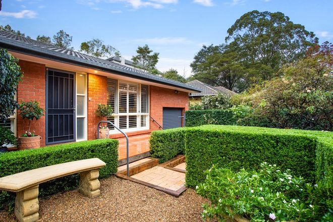 Picture of 20 Shinfield Avenue, ST IVES NSW 2075