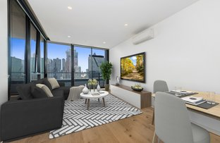 Picture of 2501/65 Dudley Street, West Melbourne VIC 3003