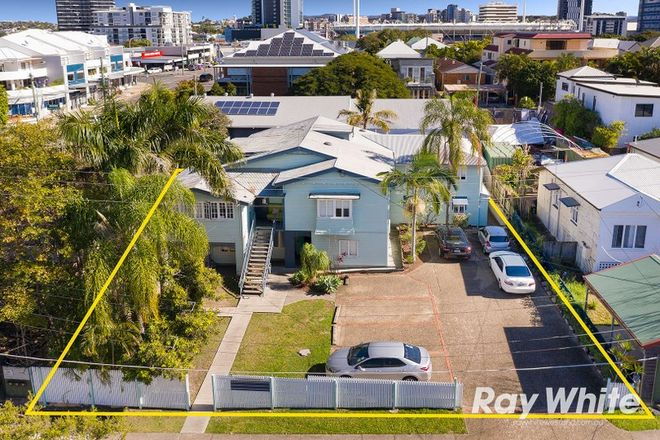 Picture of 29 Fisher Street, EAST BRISBANE QLD 4169