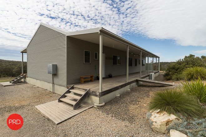 Picture of 167 Millendale Road, LOWER BORO NSW 2580
