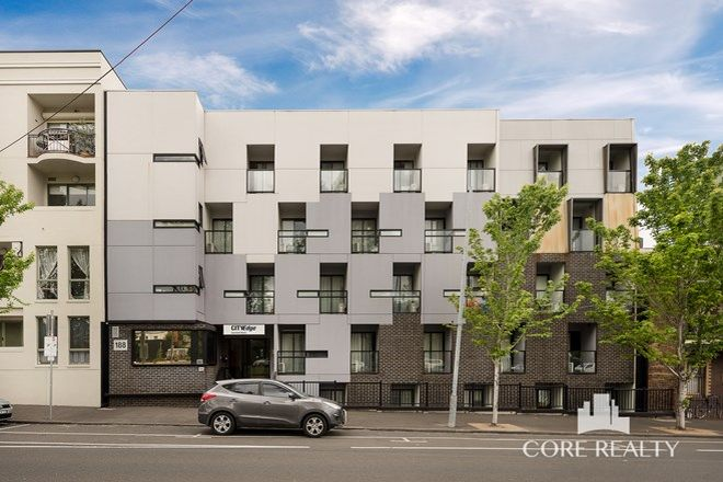 Picture of 303A/188 Peel Street, NORTH MELBOURNE VIC 3051
