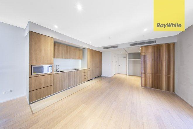 Picture of 1416/45 Macquarie Street, PARRAMATTA NSW 2150