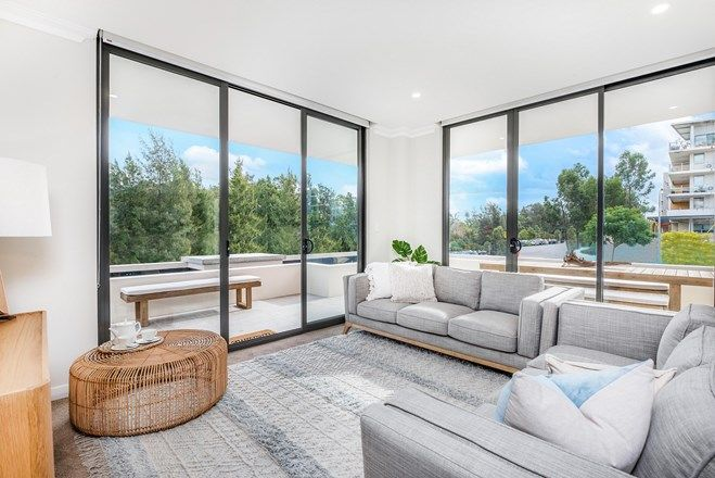 Picture of 2/10-18 Free Settlers Drive, Kellyville