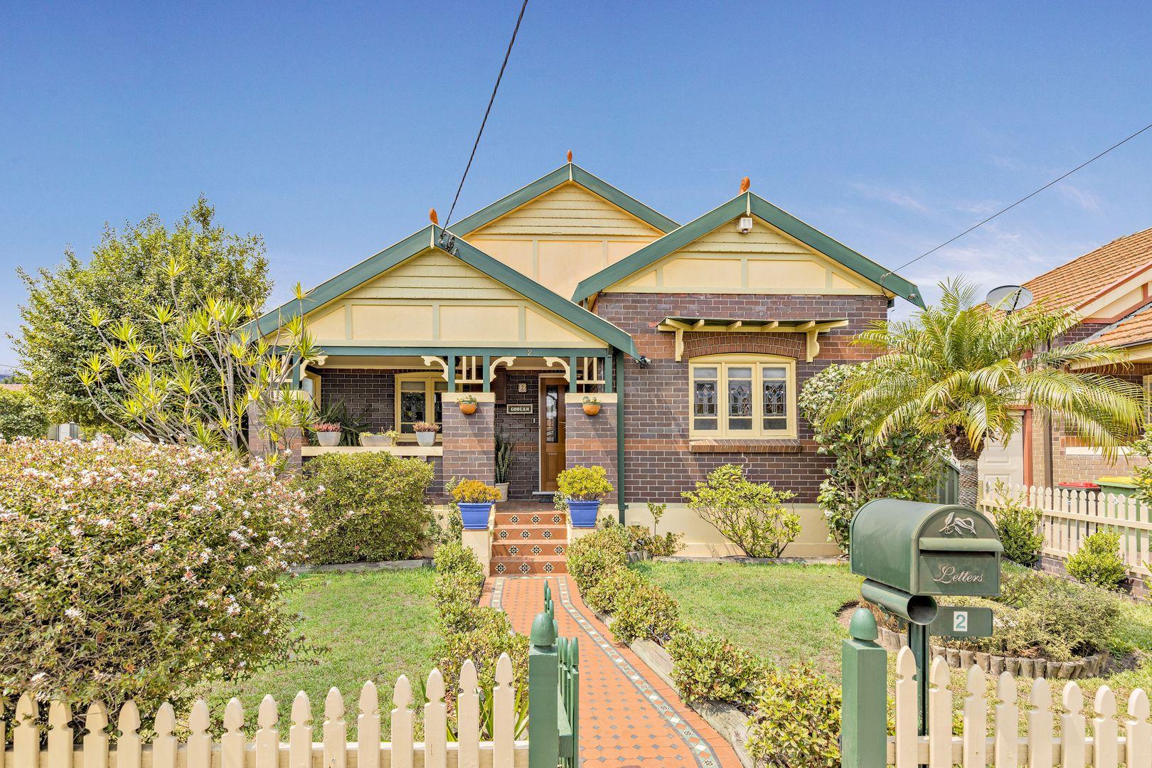 2 Birriwa Avenue, Belfield NSW 2191, Image 0