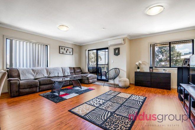 Picture of 7/502 Carlisle Avenue, MOUNT DRUITT NSW 2770