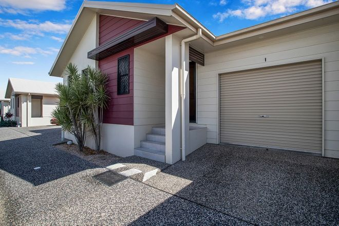 Picture of 3/5 Prospect Street, MACKAY QLD 4740