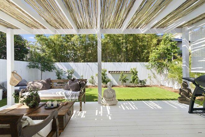 Picture of 2/8 Fourteenth Avenue, PALM BEACH QLD 4221
