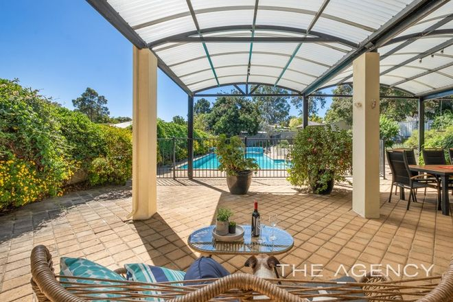 Picture of 100 Heath Road, KALAMUNDA WA 6076