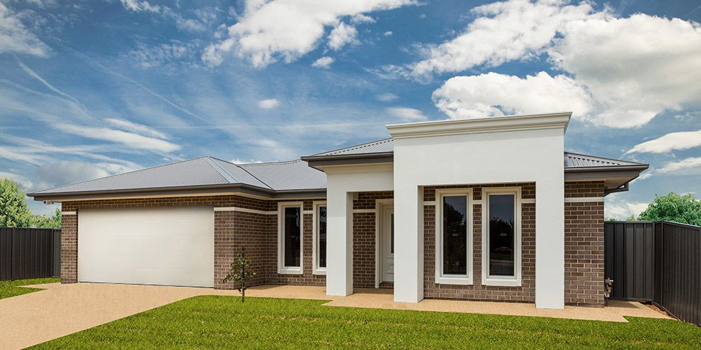 Lot 2957 Command Rd Craigieburn Vic 3064 Off The Plan House For