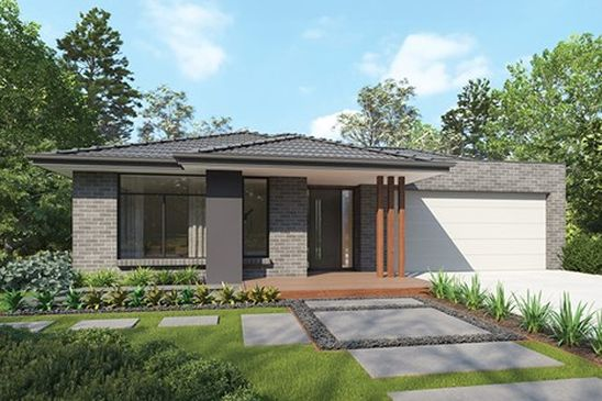 Picture of Lot 12 Springs Road, BROWN HILL VIC 3350