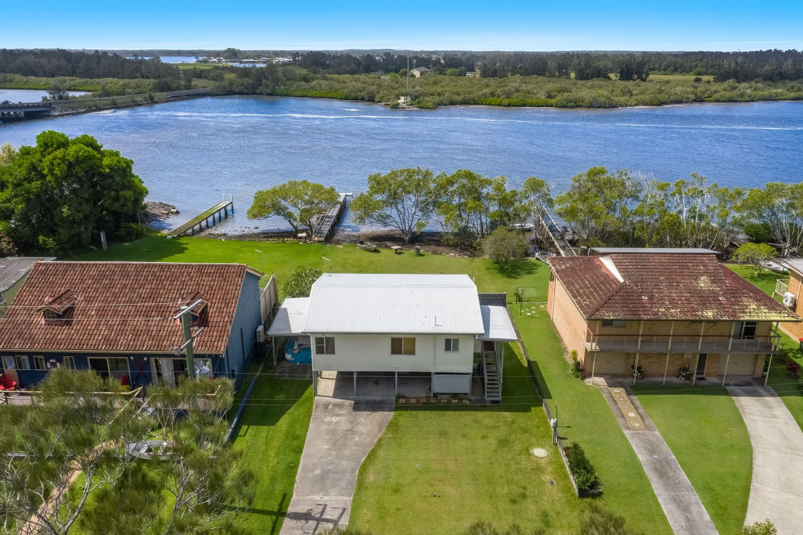 13 Oyster Channel Road, Micalo Island NSW 2464
