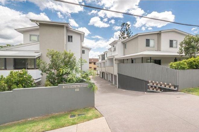 Picture of 6/55 Dalmore Street, ASHGROVE QLD 4060