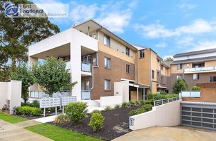 Picture of 23/7-11 Putland Street, St Marys NSW 2760