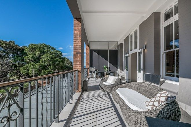 Picture of 2/21 Pacific Street, NEWCASTLE NSW 2300