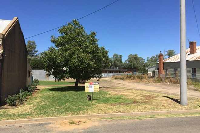 Picture of Lot 1 Simpson Street, HAY NSW 2711