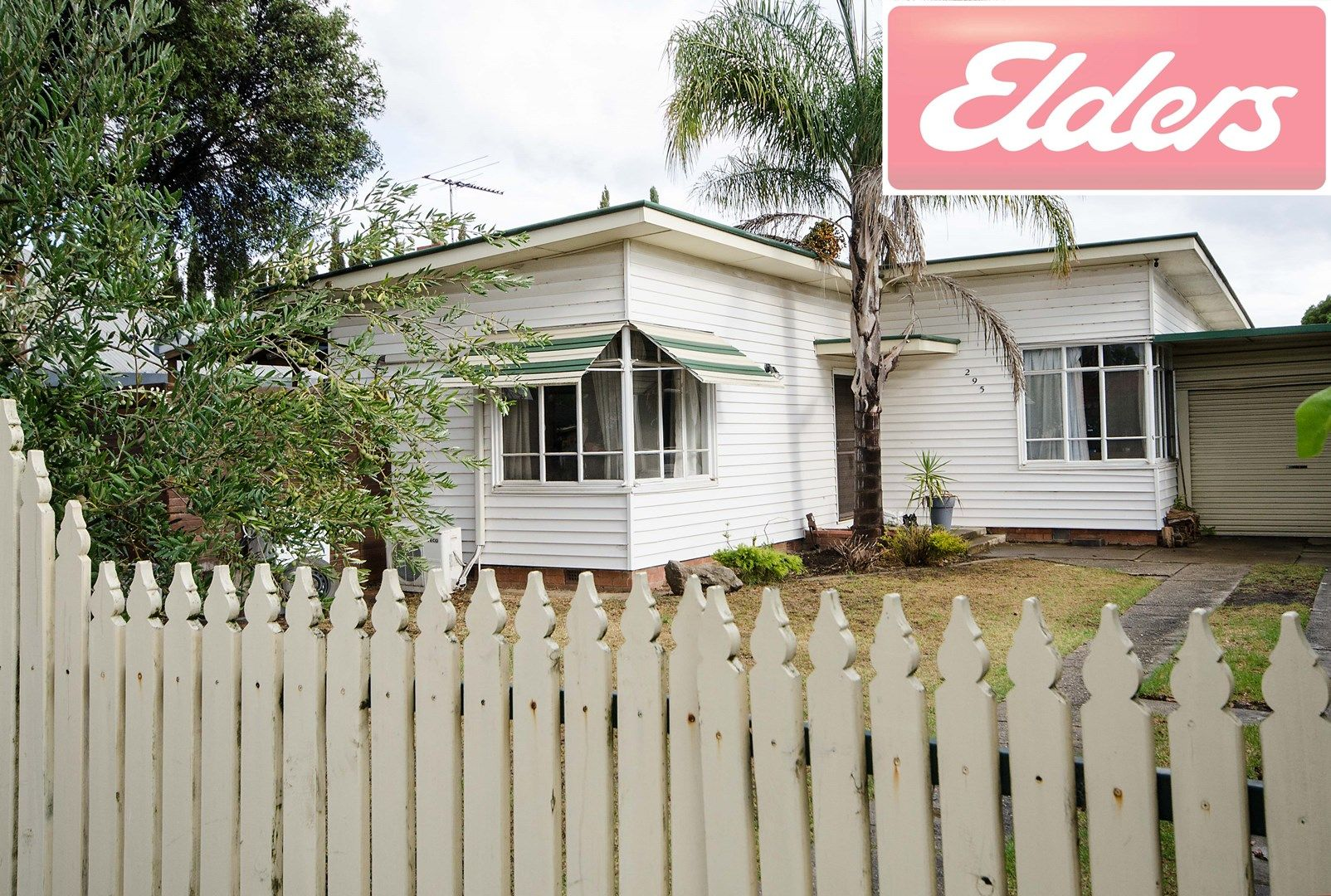 295 Union Road, North Albury NSW 2640, Image 0