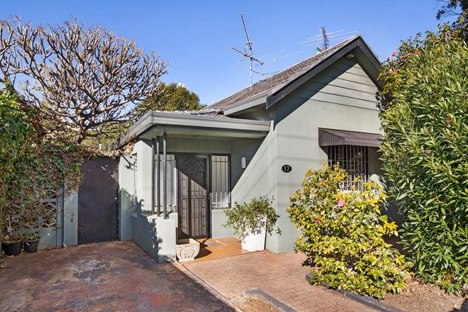 Picture of 17 Jane Street, RANDWICK NSW 2031