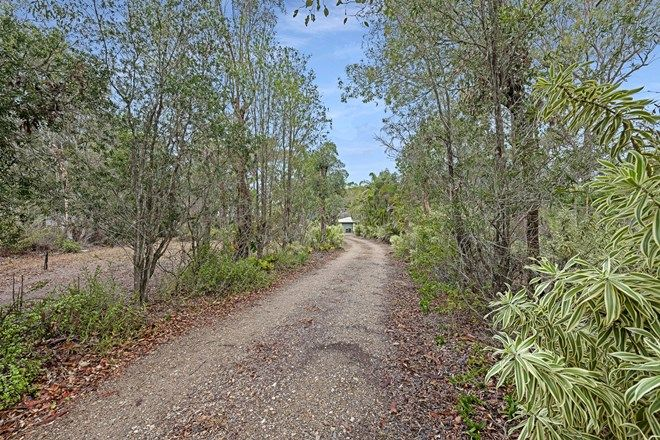 Picture of 42 Pleasant Drive, SHARON QLD 4670