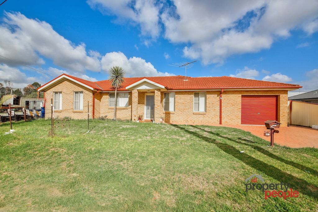 74 Skipton Lane, Prestons NSW 2170, Image 0
