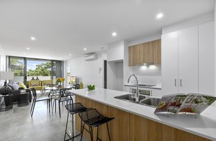 Picture of 201/61 Ellen Street, Oxley QLD 4075