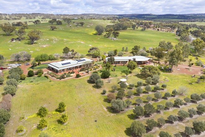 Picture of 4458 Great Southern Highway, YORK WA 6302