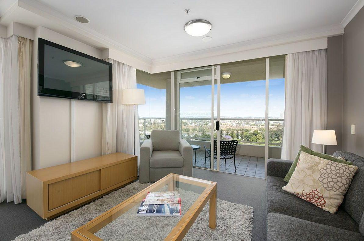 1801/132 Alice St, Brisbane City QLD 4000, Image 2