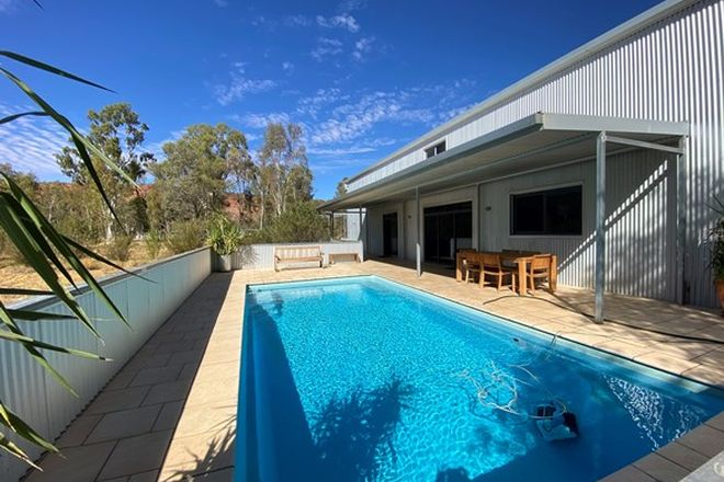 Picture of Lot 1974 Ilparpa Road, WHITE GUMS NT 0870