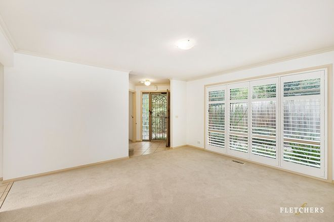 Picture of 2/180 Central Road, NUNAWADING VIC 3131