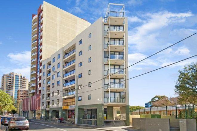Picture of 5/32 Hassall Street, PARRAMATTA NSW 2150
