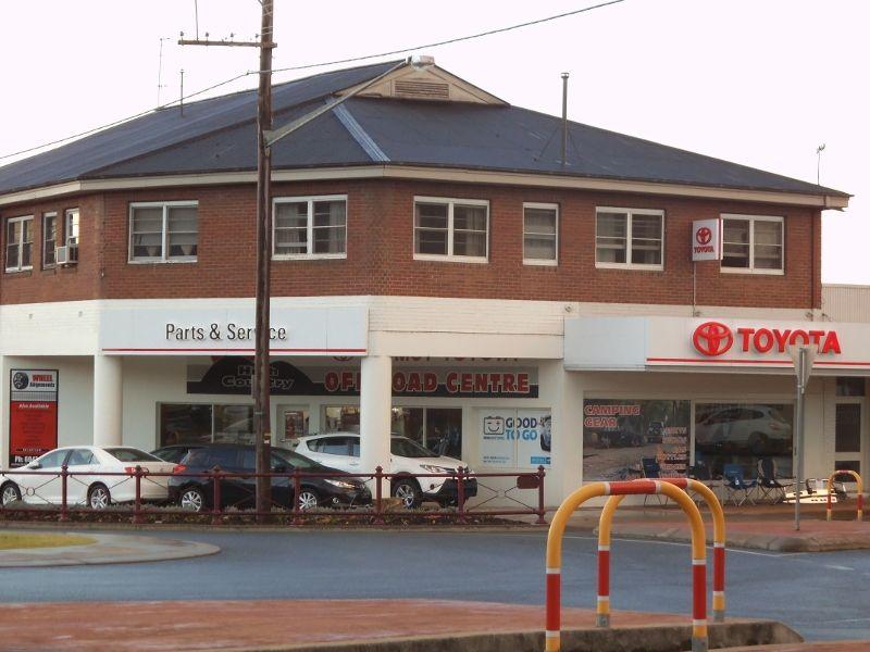4/147 Wynyard Street, Tumut NSW 2720, Image 0