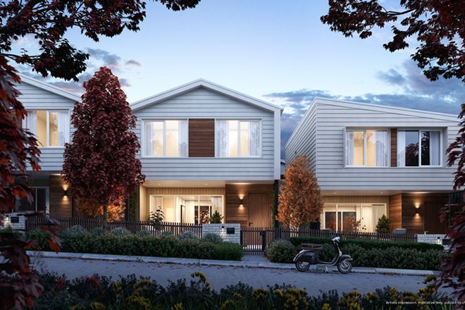 Picture of Lot 4 Pardalote Parade, KINGSTON TAS 7050
