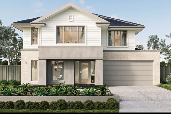 Picture of Lot 59 New Road, NERANG QLD 4211