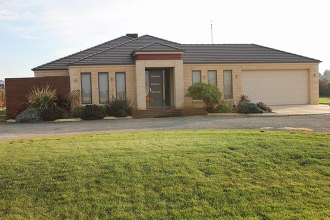 Picture of 12 Ikona Drive, ECHUCA VIC 3564