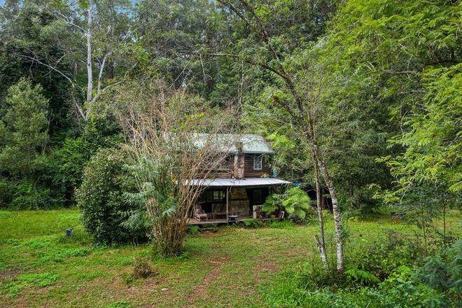 Picture of 1167 Darkwood Road, DARKWOOD NSW 2454