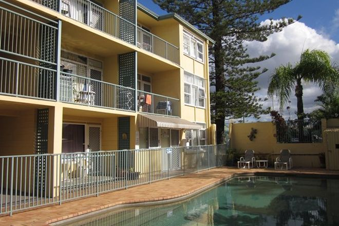 "Picture of 10/3 Redondo Avenue ""Miami Pacific Apartments"", MIAMI QLD 4220"