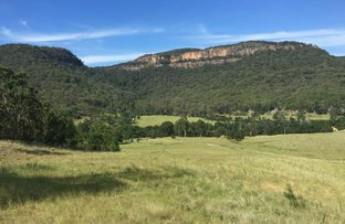 Picture of 981 Upper Nile Road, Rylstone NSW 2849