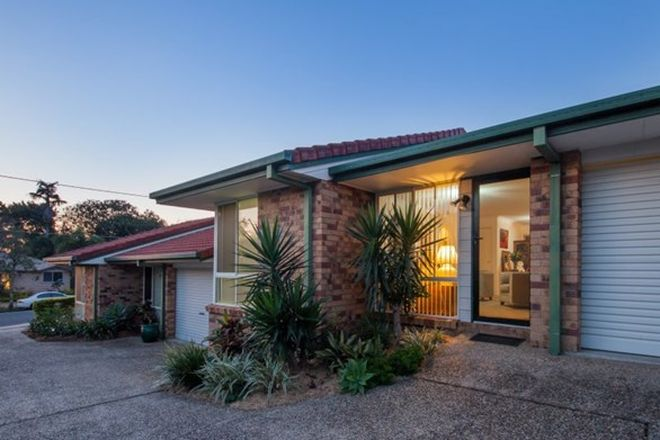 Picture of 2/12 Clara Street, ANNERLEY QLD 4103