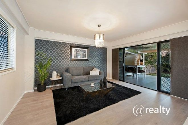Picture of 50 Oakwood Road, WARNER QLD 4500